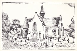Scheldekerkje, Vlassenbroek,  (pk36367) - Kruibeke