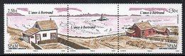 Saint-pierre Et Miquelon 1014/15 L'anse à Bertrand , Phare