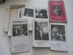 Jeu De 7 Familles TABLEAUX CELEBRES - NATHAN - Speelkaarten