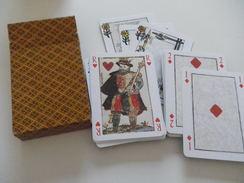 Jeu De Cartes à Jouer - HENRI IV - ROI - 54 Cartes
