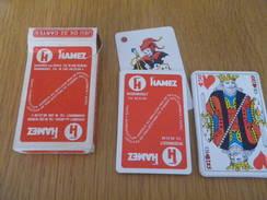Jeu De 32 Cartes à Jouer - WORMHOUT - QUESNOY - Alimentation Animale - 32 Cards