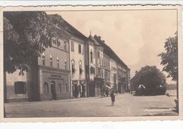 Mauthausen An Der Donau, Alexander Fenzl, Fleischhauer Und Selcher - Österreich
