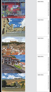 Spanje / Spain - Postfris / MNH - Booklet Mooie Dorpen 2017