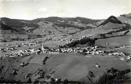 Suisse -ref C863- Charmey Et La Berra - Gruyere  Carte Bon Etat - - Non Classés