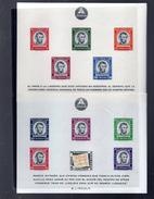 NICARAGUA BLOC 93/94**  SUR LINCOLN