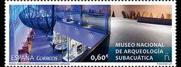 Spanje / Spain - Postfris / MNH - Complete Set Museums 2017