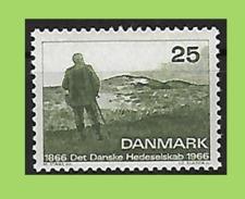 Denmark, 1966 Mi 440 ** MNH Postfrisch
