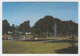 59 ROSENDAEL - 1504 - Edts CAP - Le Jardin Public (recto-verso) - Altri Comuni