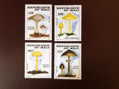 Mali 1985 Fungi MNH