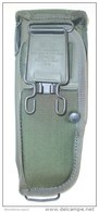 US ARMY ORIGINAL M12 M-12 HOLSTER ETUI MINT CONDITION. BERETTA 1911 COLT ETC... - Equipement