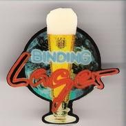 Pin Binding Lager - Bierpins