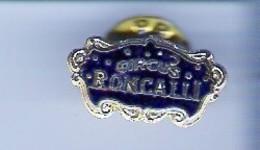 Pin CIRCUS RONCALLI - Pin's & Anstecknadeln