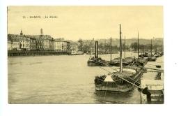 Namur - La Meuse / I. Mercelis - Namur