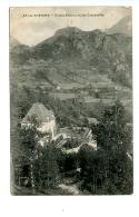 Ax-les-Thermes - Crêtes D'Ascou Et Les Cascatelles - Ax Les Thermes