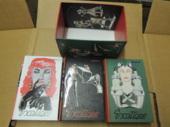 "Coffret Collector TASCHEN ""Exotique"" - Books, Magazines, Comics"