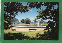 Le Barachois Quartier Le Plus Septentrional De Saint-Denis, Le Chef-lieu De L'île De La Réunion, LE BASSIN CPM 1987 - Saint Denis