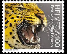 Zwitserland / Suisse - Postfris / MNH - Filmfestival Locarno 2017 - Unused Stamps