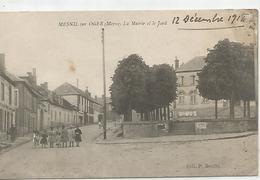 51   Mesnil Sur Oger        Le Bourg - France