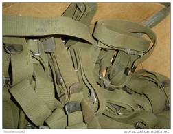 US ARMY M1 GARAND SLINGS ORIGINAL Dates Mid 50ies.