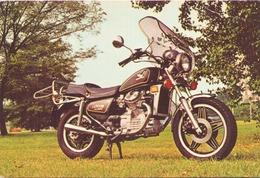MOTO HONDA CX 500 - Motorräder