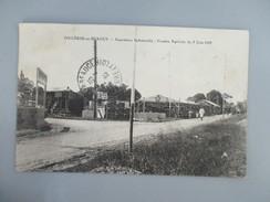 CPA 28 ORGERES EN BEAUCE EXPOSITION INDUSTRIELLE COMICE AGRICOLE 1929 - France