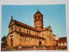 CP 67 ROSHEIM  L'église Saint Pierre Et Saint Paul Est Un édifice Roman Bâti En Grès Jaune Au XIIè Siècle - France