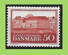 Denmark, 1966 Mi 442 ** MNH Postfrisch