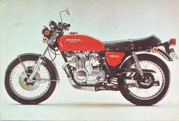 MOTO HONDA 400 FOUR - Motorräder