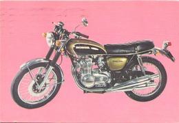 MOTO HONDA CB 500 - Motorräder