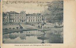 Saint Martin Les Boulogne - Chateau De La Caucherie - Francia
