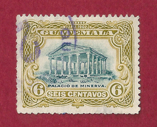 Guatemala - 6 Centavos - 1902 - Guatemala