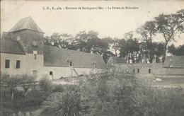 Saint Martin Les Boulogne - La Ferme De Bédouâtre - France
