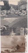 LOT DE 26 Cartes Postales Anciennes Divers FRANCE Et Une Etrangere - Cartes Postales