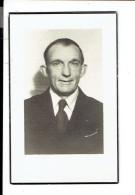 Dp 2474 - EUGENE DEMOL - WERVIK  1890 + 1953 - Images Religieuses