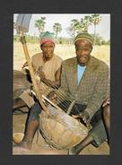 HAUTE VOLTA - BANFORA - AFRIQUE - MUSIQUE ET RYTHME DU JOUEUR DE KORA - PHOTO DIAVOLTA - Cartes Postales