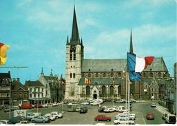 GEEL-St-AMANDUSKERK-FRITUUR-BARAQUE FRITES - Geel