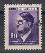 1945 Revolutionary Local Stamp  - Valasske Mezirici -  MNH ** - Czechoslovakia