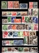 Russie Belle Petite Collection D'anciens Neufs Et Oblitérés 1923/1940. Bonnes Valeurs. B/TB. A Saisir!