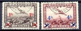 BELGIË (CWEU 405)
