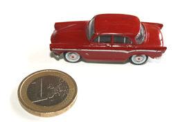 Voiture Miniature - Norev - 1:87 - Simca Aronde - Autres Collections