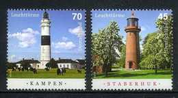 Germany 2016 Architecture, Lighthouses