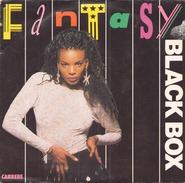 45 T Black Box Fantasy / Gosht Box 1990 APR 15044 - Dance, Techno & House