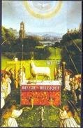 BELGIË (CWEU 411)