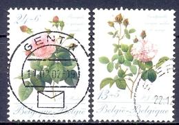 BELGIË (CWEU 413)