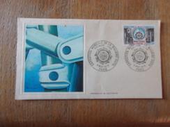 FRANCE (1975) Exposition Mondiale De LA MACHINE OUTIL