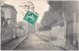 94. CHOISY-LE-ROI. Rue Des Ecoles - Choisy Le Roi