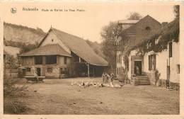 Andenne - Andenelle - Route De Haillot - Le Vieux Moulin - Andenne