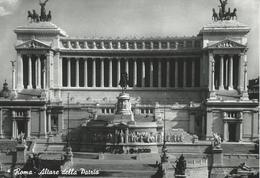 Roma - Altare Della Patria    Italy   # 06148 - Roma (Rome)