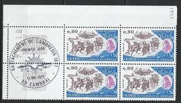"Coins Datés FDC YT 1932 "" Cambresis "" Neuf** Cambrai Le 14 MAI 1977 - 1970-1979"