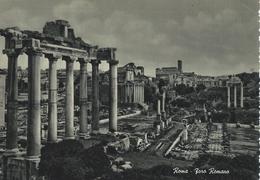 Roma - Foro Romano   Italy   # 06150 - Roma (Rome)